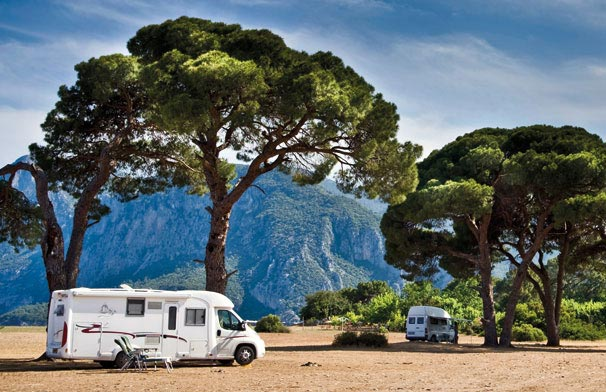 ECO Tuning RV