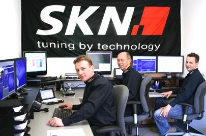 SKN Tuning Performance Tuning