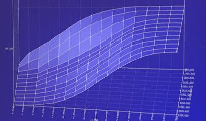 SKN Ajuste del rendimiento de sintonización