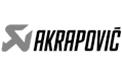 Akrapovic 122x