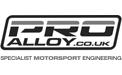 Pro alloy122x