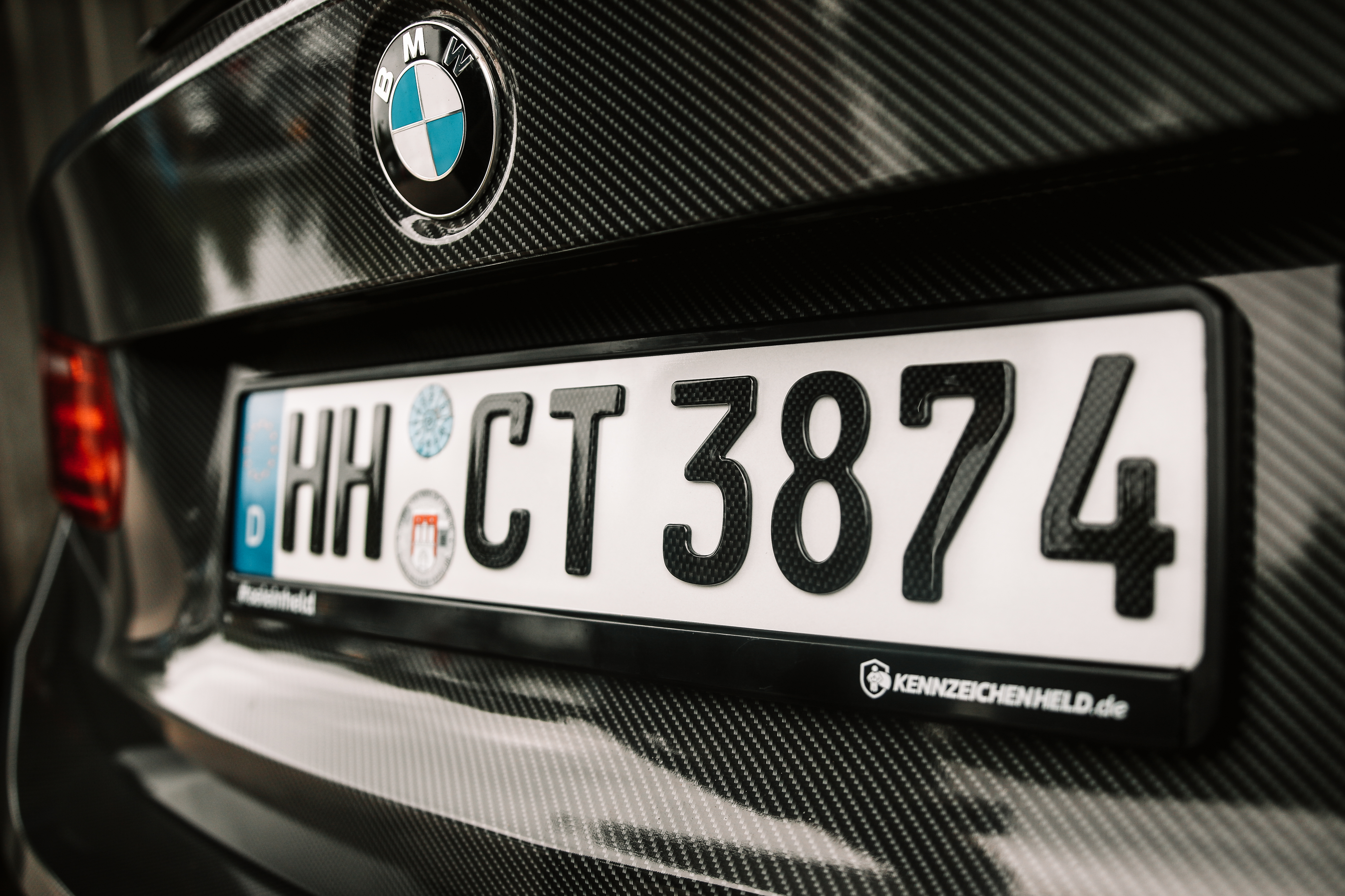 KNZHLD BMW 1 à partir de 136