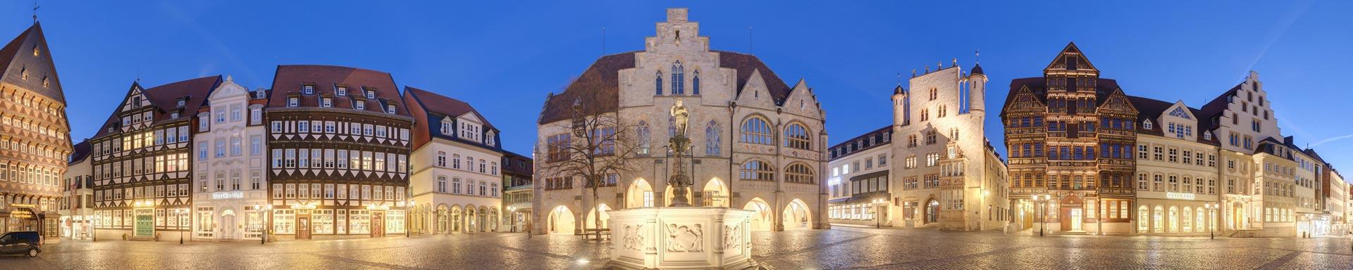 Hildesheim 1920x384