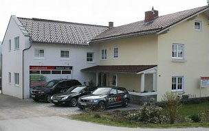 SKN Rinchnach