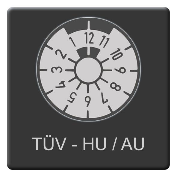 Icon Tuev HU AU