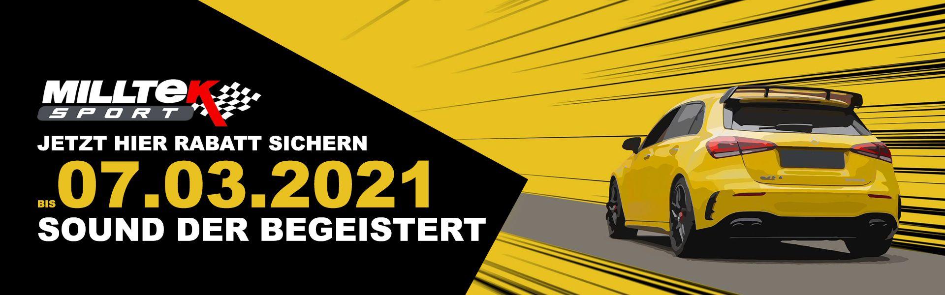 MILLTEK 2021