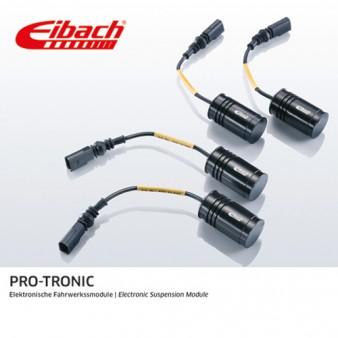 Pro-Tronic (deaktiviert Dämpferregulierung)