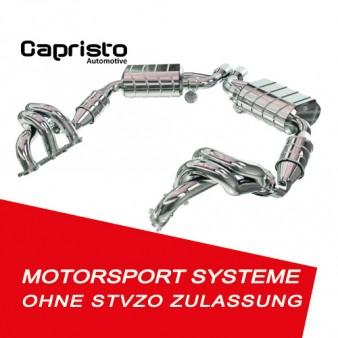 Capristo Motorsport - ohne StVZo