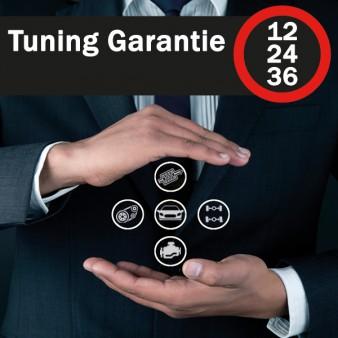 Tuning Garantie