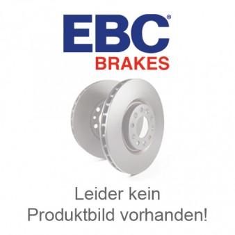 EBC Premium Bremsscheiben geschlitzt