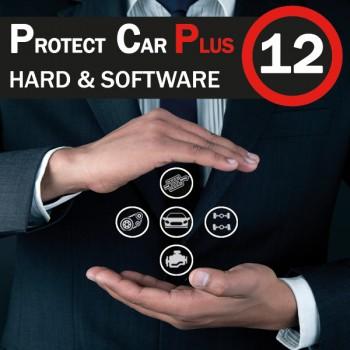TUNING PROTECT CAR12 PLUS - für POWER | ECO75 | ECO