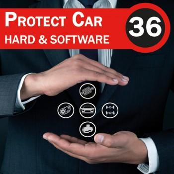 TUNING PROTECT CAR36 - für POWER   ECO75   ECO