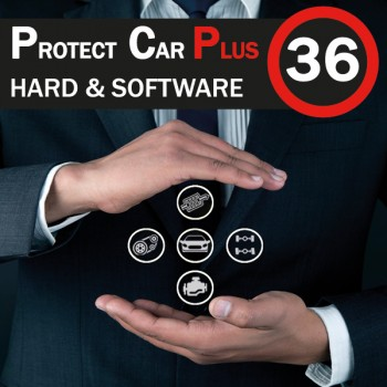 TUNING PROTECT CAR36 PLUS - für POWER   ECO75   ECO