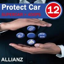 ALLIANZ PROTECT CAR12 - für PKW größer 400PS