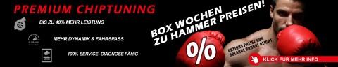 BOX WOCHEN ZU HAMMER PREISEN! NUR SOLANGE VORRAT REICHT