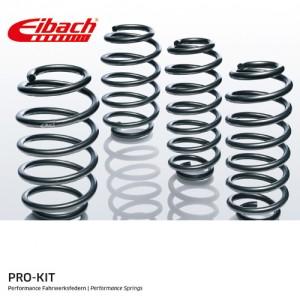 Eibach E10-26-003-01-22 Fahrwerksatz, Federn, Pro-Kit
