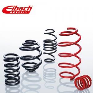 EIBACH Fahrwerksfeder, Einzelfeder ERL (Serienersatz) - smart fortwo coupé (450) 01/04-07/15 (45 kW/61 PS)