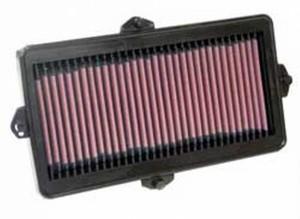 K&N High-Flow Luftfilter für - Fiat, Tipo (160), 2.0 i.e.