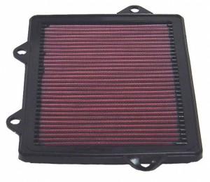 K&N High-Flow Luftfilter für - Lancia, Delta II, 2.0 16V Turbo