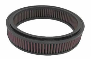 K&N High-Flow Luftfilter für - VW, Vento (1H), 1.6