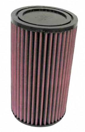 K&N High-Flow Luftfilter für - Alfa Romeo, Spider (916), 2.0 JTS