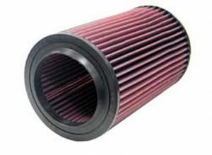 K&N High-Flow Luftfilter für - Alfa Romeo, GT, 3.2 GTA