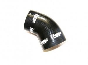 Forge Silikon Drosselklappenschlauch für die VAG TSI / TFSI Modelle (Turbo Motor)