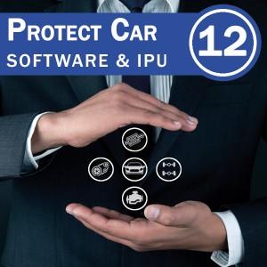 ALLIANZ PROTECT CAR12 - für Serienfahrzeuge