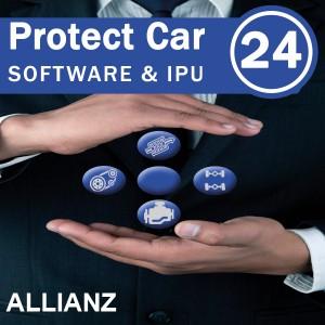 ALLIANZ PROTECT CAR24 - für Serienfahrzeuge