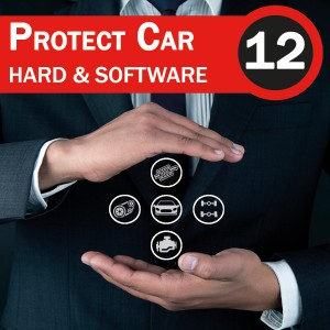 TUNING PROTECT CAR12 - für POWER | ECO75 | ECO