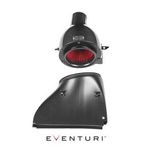 EVENTURI Ansaugsystem für VAG 2.0 TFSI Carbon (VW GolfVII|Audi RS3|TTS|Seat Leon Cupra|Skoda Octavia RS)